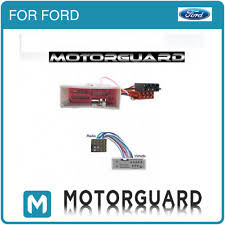 ford fiesta gps audio in car technology ford fiesta 2002 onwards cd stereo radio iso wiring harness lead loom pc2 80