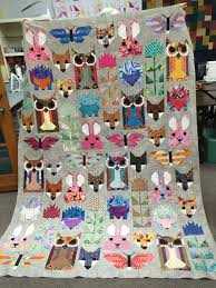 Animal Quilt Patterns Fascinating 48 Best DIY PROJECTS Images On Pinterest Quilt Patterns
