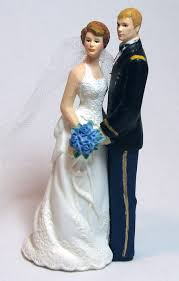 army wedding toppers. army greens · original wedding toppers i