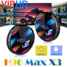 Buy <b>H96 Max X3</b> online