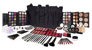 complete makeup kit. master makeup kit complete (