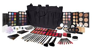 master makeup kit