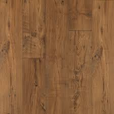 Pergo Max Premier Amber Chestnut Wood Planks Laminate Flooring Sample