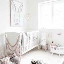 nursery with white furniture. A Neutral Nursery With Rabbit Theme · White Kids FurnitureFurniture Furniture N