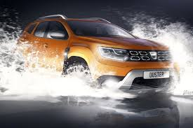 2018 renault duster specs. modren 2018 dacia duster unveiled at 2017 frankfurt motor show with 2018 renault duster specs s