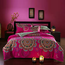 find more bedding sets information about 100 cotton designer bedding set 4pcs queen size hot