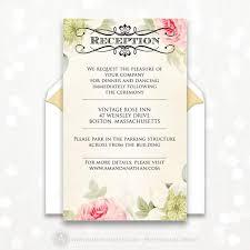 wedding reception invitation wording wedding invitation templates Wedding Reception Only Invitation Templates wedding reception only invitation wording free wedding reception only invitation templates