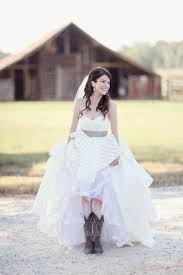 western wedding dresses. 20 Best Country Chic Wedding Dresses Rustic Western Wedding Dresses