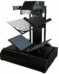 Сканер <b>Optima А2 51PU</b> (базовый) купить: цена на ForOffice.ru