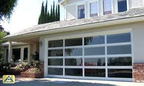 glass panel garage doors glass panel garage doors revit