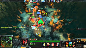 tutorial de dota 2 lycanthrope youtube