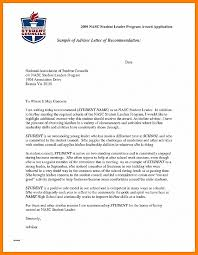 6 High School Scholarship Recommendation Letters Pear