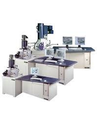 Scanning Electron Microscope Technology From Camscan