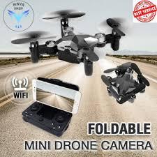 <b>Mini Folding</b> Unmanned Aerial Vehicle Pocket Aircraft <b>4</b>-<b>Axis</b> 0.3M ...