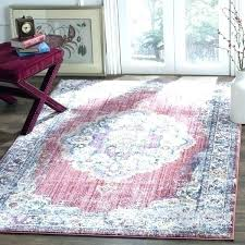 pink area rugs 8x10 pink and white rug pink and grey rug bohemian pink grey polyester