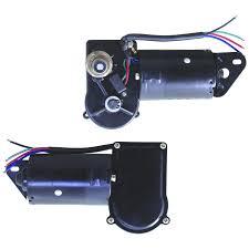 new windshield wiper motor fits john deere re53496 re56380 re58851 new windshield wiper motor fits john deere re53496 re56380 re58851 main image