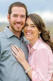 Engagement: Donna Fourtner-Kyle Middleton – Canon City Daily Record