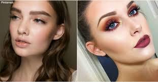 5 идей для яркого зимнего макияжа на Новый год