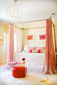 Bedroom colors Green Pink And Orange Bedroom Homedit 20 Fantastic Bedroom Color Schemes