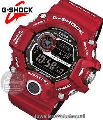 casio g shock gw9400srj 4 rangeman pink g shock casio g shock horloge rangeman
