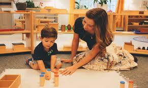 Montessori Eğitimi ile ilgili görsel sonucu