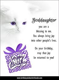 Goddaughter Quotes Simple Wwwbirthdaywishesforfriends Wpcontent Uploads 48 48 Happy