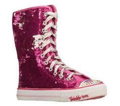 skechers shoes for girls black. skechers twinkle toes 9 shoes for girls black t
