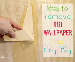 prissy ideas wall paper removal best of how to remove wallpaper the easy way solution tips