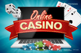 Various kinds of online casino games for new players - GeyserCon