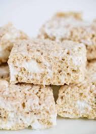 Rice Crispy Treats Designs Rice Krispie Treats Recipe