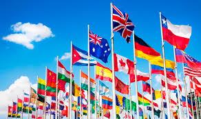 Тема Международные организации английский язык тема по английскому языку