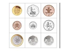 Image result for money learning uk