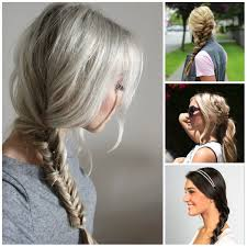 Latest Braids Hairstyle easy to do casual braided hairstyles for 2017 hairstyles 2017 1177 by stevesalt.us