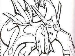 50 All Pokemon Coloring Pages Legendary Pokemon Coloring Pages