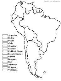 Small Picture Best 20 South america map ideas on Pinterest World Country