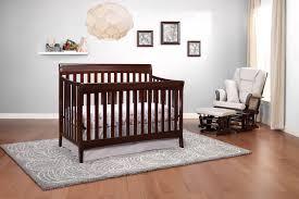 Baby Furniture Kitchener Stork Craft Avalon 4 In 1 Convertible Crib Walmartca