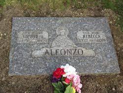 Rebecca Asis Alfonzo (1927-2018) - Find A Grave Memorial