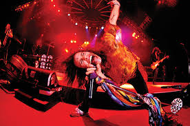 Rewinding The Charts In 1993 Aerosmith Rocked Its First No