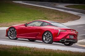 2018 lexus 500 coupe. exellent coupe the lexus lc 500 is the luxury sports coupe weu0027ve wanted throughout 2018 lexus coupe s