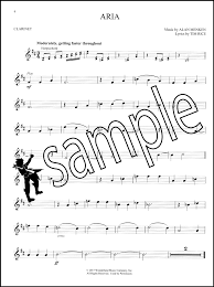 beauty and the beast sheet music beauty and the beast play along for clarinet music book audio movie