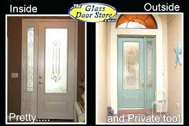 entry door glass inserts. Garage Door Glass Inserts Doors With Insert View Larger Image Laminated In Front Entry E
