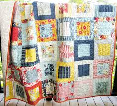 Patchwork Quilt Patterns New 48 Patchwork Quilts The Funky Stitch