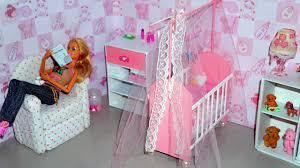 make barbie doll furniture. Make Baby Crib Cot Part Doll Monster High Barbie Furniture