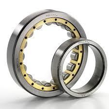 roller bearing. design. these cylindrical roller bearings bearing