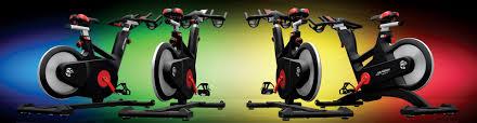 icg bike comparison