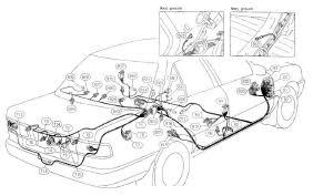 nissan sentra wiring diagram image wiring diagram for 1999 nissan sentra wiring auto wiring diagram on 2004 nissan sentra wiring diagram