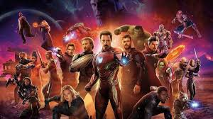 Regarder {{ Avengers Endgame }} 2019 Film Streaming VF