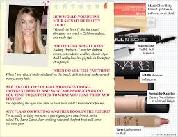 here for all the latest news on lauren conrad credit savoir flair kelli at hills freak