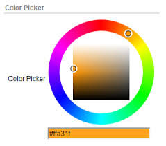 My First Apex Plug In Color Picker Christopher Becks Blog