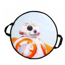 Купить <b>Ледянка 1 TOY</b> Star Wars Дрон ВВ-8 (Т59038) белый ...